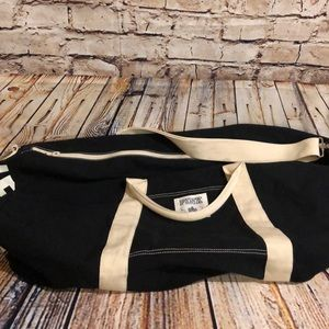 Victoria's Secret extra large duffle bag